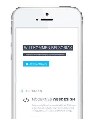webdesign, webdesign agentur, web design, iphone, rheinfelden
